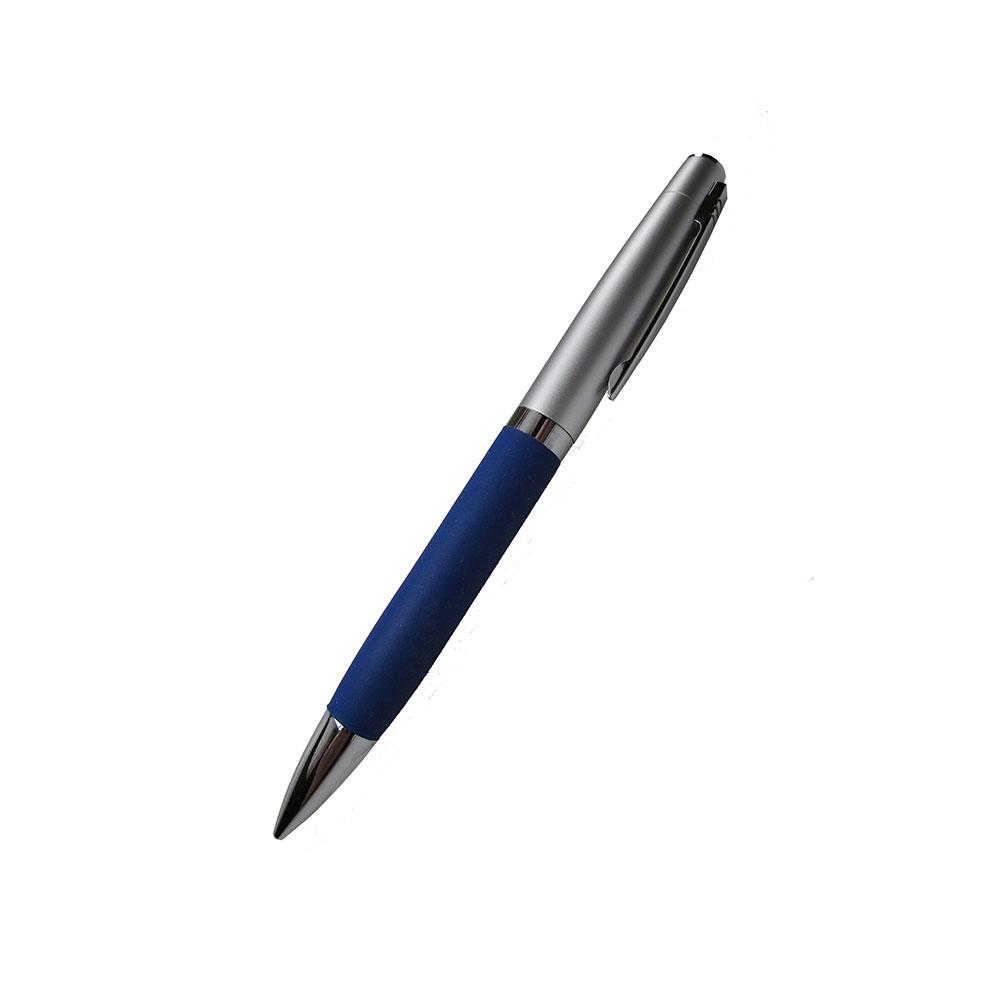 Elegant Solid Blue Mechanical Pencil
