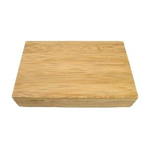 Bamboo Wooden Box